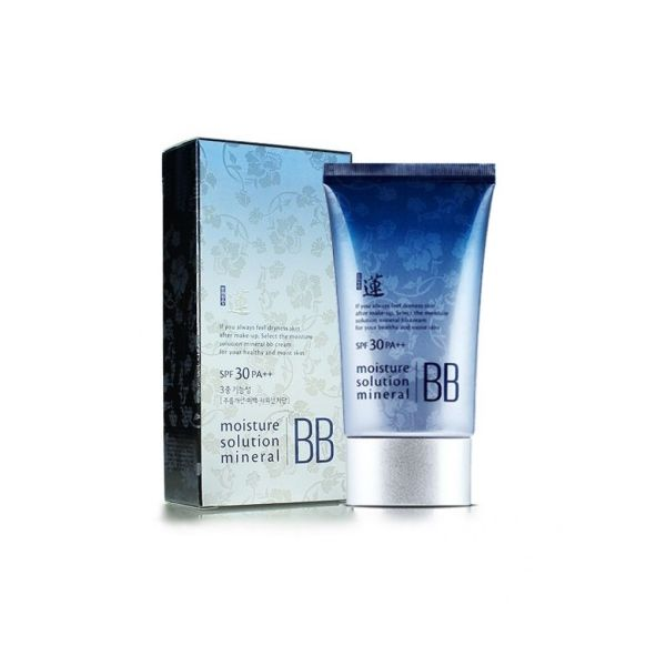 Welcos Moisture Solution Mineral BB Cream SPF30 PA++